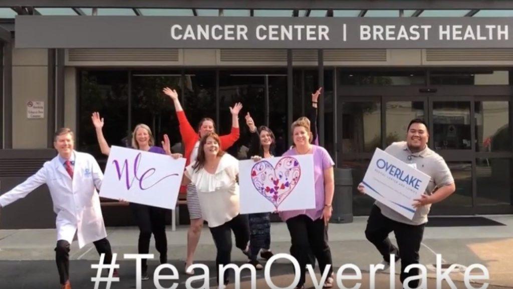 Overlake Cancer Center Safety